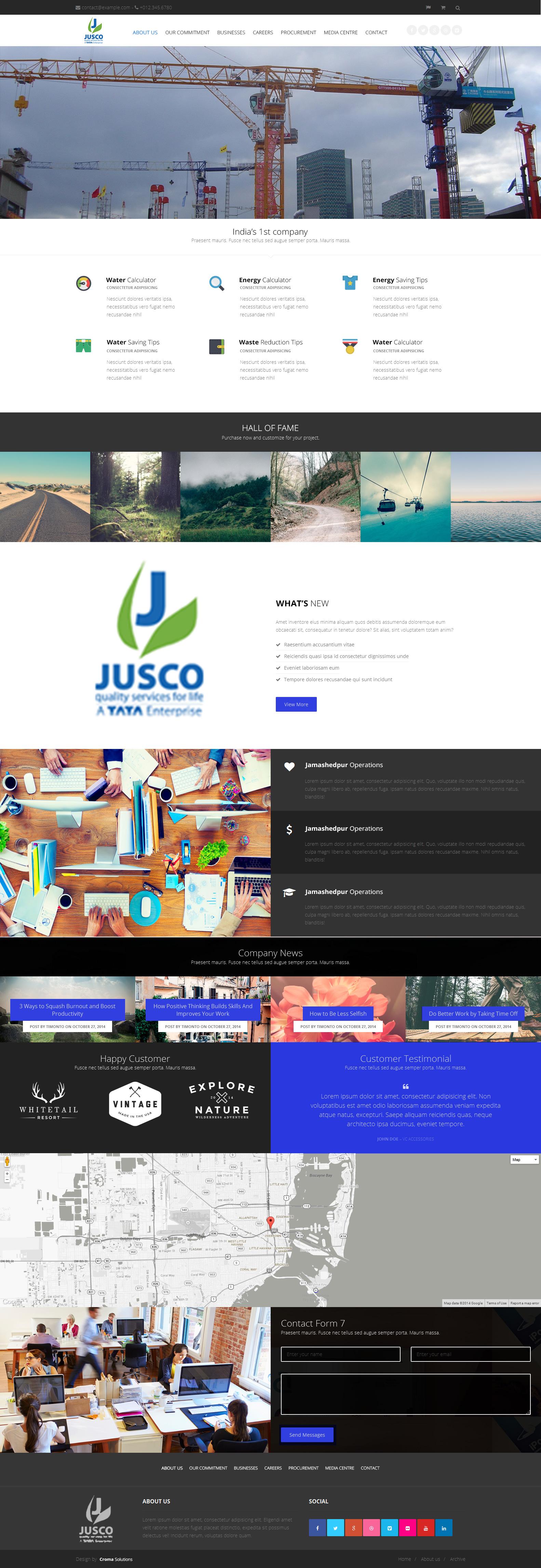 JUSCO 1