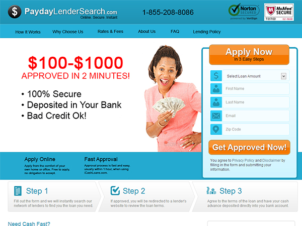 PATDAY LENDER SEARCH.COM.....