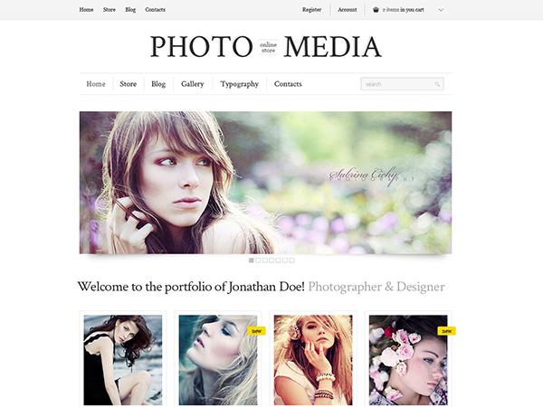 photo media..